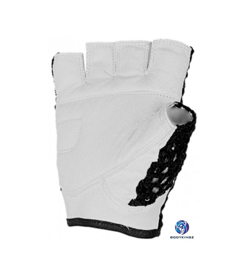 C.P.Sports ®  Bandagen Handschuhe Fitnesshandschuh Bodybuilding Handschuhe Sport
