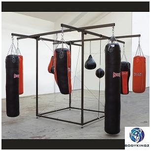 Paffen Sport HEAVY Deckenaufh/ängung; rund; /Ø 150 mm; bis 70 kg dynamische Last